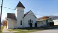 Image for Northport Presbyterian Church Steeple - Northport, WA