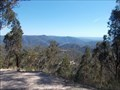 Image for Wollondilly Lookout - Nattai National Park, High Range, NSW