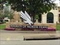 Image for University of North Texas – Denton TX