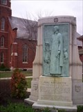 Image for Pere Marquette Memorial - Utica, IL