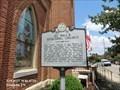 Image for St. Paul's Episcopal Church (3D 51) - Franklin TN