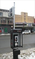 Image for Payphone - Franklin, PA