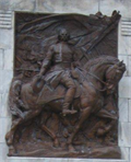 Image for Logan Monument - Murphysboro, IL