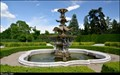 Image for Barokní kašna v zámeckém parku / Baroque Fountain in Chateau garden - Lednice (South Moravia)