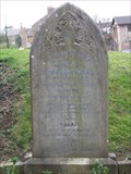 Image for 104 - Sarah Botterill - St Andrew's Church, Church Street, Broughton, Northamptonshire, UK