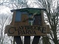 Image for Village Sign - Claybrooke Parva - Leicestershire