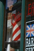 Image for Uk Barbers Shop