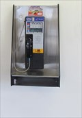 Image for Telus Payphone - Penticton, British Columbia