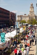 Image for Des Moines Farmers Market