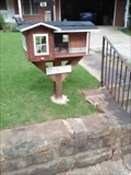 Image for Little Free Library #23372 - Fayetteville AR