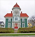 Image for Lovitt House - Yarmouth, NS