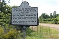 Image for Battle of Mansfield or Sabine Cross Roads-Third Confedeate Charge - Mansfield, LA