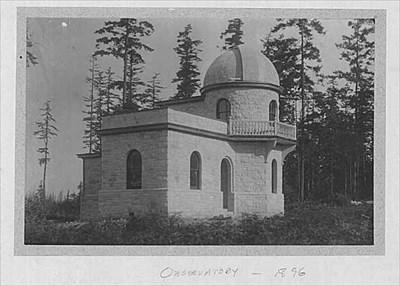 Theodor Jacobsen Observatory - University of Washington