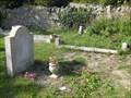 Image for James Hammett - St John's Church, Dorchester Road, Tolpuddle, Dorset, UK