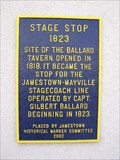 Image for Stage Stop 1823 - Jamestown, New York