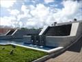 Image for Bacardi Fountain - Hamilton, Pembroke Parish, Bermuda