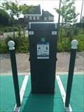 Image for Station de rechargement électrique - Renescure, France