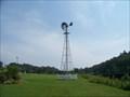 Image for Cohutta Country Store Windmill - Blue Ridge, GA
