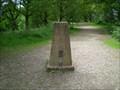 Image for Kinver Edge Triangulation Pillar