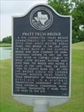 Image for Pratt Truss Bridge