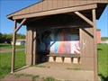 Image for Bus Shelter - Bayfield, WI