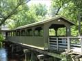 Image for Covered Bridge - Black River - Medford, WI