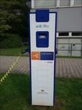 Image for E-Mobilität Ladestation - Pfaffenwaldring Universität Stuttgart, Germany, BW