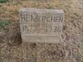 Image for HF Merchen - Smith Cemetery, Moore, Oklahoma