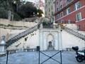 Image for Escalier Romieu - Bastia - France