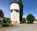 Image for Water Tower - Meceriz, Czech Republic
