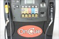 Image for E85 Fuel- On Cue Express, 89th and S Penn, Oklahoma City, Oklahoma USA