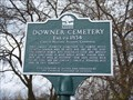 Image for Downer Cemetery - Canton, Michigan