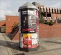 Image for Headrow Advertising Column - Leeds, UK