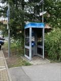 Image for Payphone / Telefonni automat - 6. kvetna, Frenštát pod Radhoštem Czech Republic