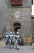Image for Doctor Who - Castell Coch - Cardiff, Wales.