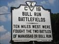 Image for Bull Run Battlefield