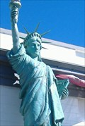 Image for Statue of Liberty - Minneola, FL