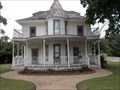 Image for Thompson Benton Ferguson House - Watonga, OK