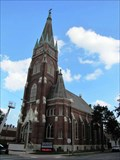 Image for Christ Evangelical Lutheran Church - Milwaukee, Wisconsin