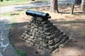 Image for Civil War Era 12 Pound Howitzer -- Tannehill Ironworks State Park, McCalla AL