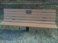 Image for Jacob and Marian Dutmer Bench - Heritage Park - Grandville, Mi.