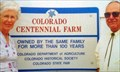 Image for Severin Centennial Farm, Eaton, Colorado