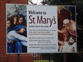 Image for St Mary's - Bairnsdale, Vic, Australia