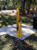 Image for UNF Dero Fixit Bicycle Repair Station #1 - Jacksonville, FL, USA