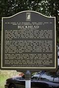 Image for Buckhead - Morgan Co., GA