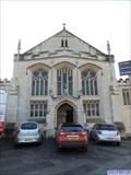 Image for Wesley Methodist Church - Christ's Pieces, Cambridge, UK