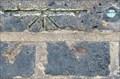 Image for Cut Bench Mark & Bolt - Swan Street, London, UK