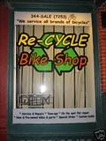 Image for Re-CYCLE Bike Shop - Omaha NE