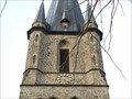 Image for Uhr St. Michael - Werdohl, NRW, Germany