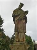Image for St. John of Nepomuk // sv. Jan Nepomucký - Cotkyje, Czech Republic
